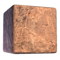 Generic Desert Stone