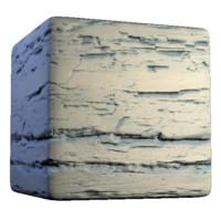 Ice Block Layers