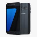 Samsung Galaxy 3D models