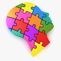 max puzzle head