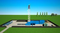 area drilling 3d ma