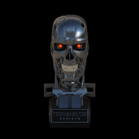 terminator genisys t-800 3ds