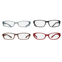 pairs glasses max