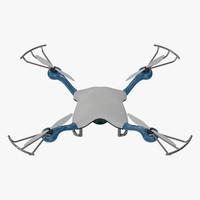 x quadrocopter quads