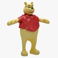 winnie pooh rigged max