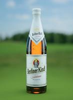 Beer Bottle Berliner Kindl