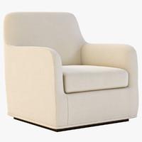max benedetta armchair