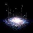 galaxy 3D models