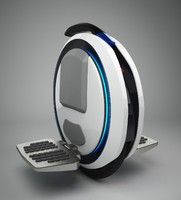 Ninebot One personal transportation tool
