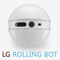 lg rolling bot 3d lwo