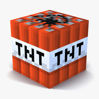 minecraft tnt 3ds