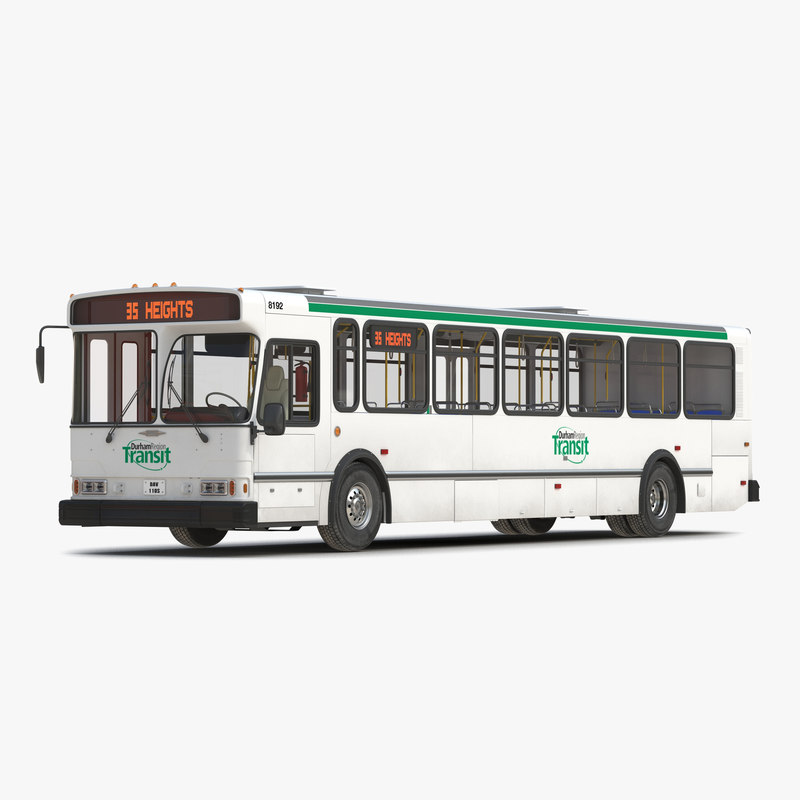 3d model of Orion V Transit Bus Durham Transit 01.jpg