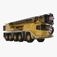 Mobile Crane GMK 5059