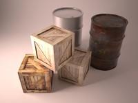 max crates barrels