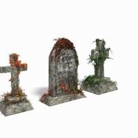 max gravestones