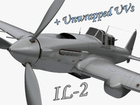 3d 2 soviet hedgehopper