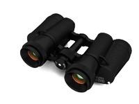 binoculars ussr 3d max