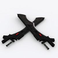 - hand blades 5 max