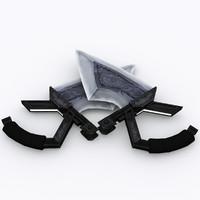 max - hand blades 4