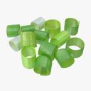 Stem Vegetables 3D models