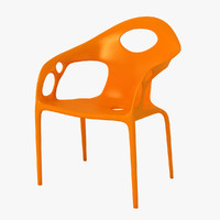 moroso supernatural chair max