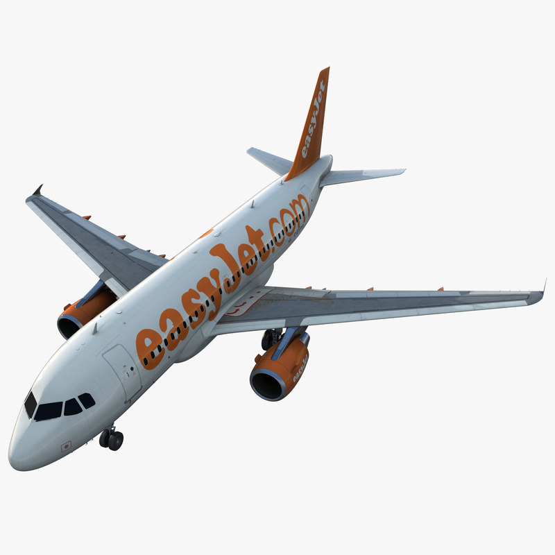 Think, Act, Report: EasyJet
