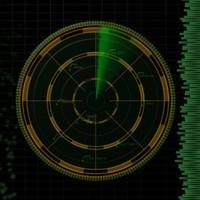 radar x