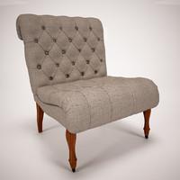 max armchair sleeper chair