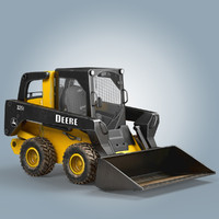 Skid Steer Loader 326E