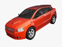 Dodge Caliber SRT-4 2008