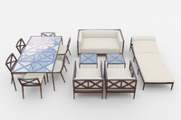 azimuth outdoor furniture max