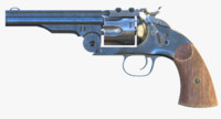 max revolver pbr corona
