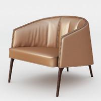 Vittoria Frigerio Jackie armchair
