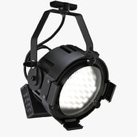 Altman LED Spectra Star Par White