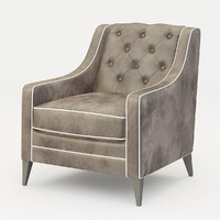 The Sofa and Chair Company Renoir armchair