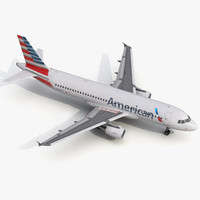 airbus a320 american airlines max