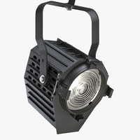 max altman fresnel 1kaf lights