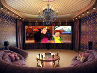 picture interior max