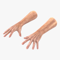 old man hands 3 max