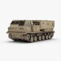 M 270 MLRS