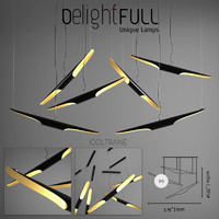 DelightFULL Coltrane suspension