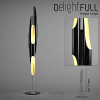 DelightFULL Coltrane floor