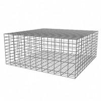 obj metal cage