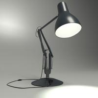 desk lamp blend