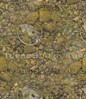 Rocks in water 24
