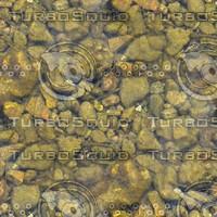 Rocks in water 25
