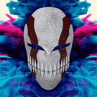 ichigo hollow mask 3d max