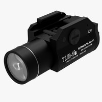 TLR-1s Tactical Flashlight