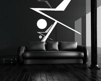 sofa black 3d model