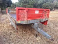 agricultural trailer w3d